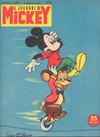 Cover for Le Journal de Mickey (Hachette, 1952 series) #20