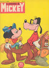 Cover for Le Journal de Mickey (Hachette, 1952 series) #22