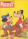 Cover for Le Journal de Mickey (Disney Hachette Presse, 1952 series) #22