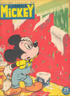 Cover for Le Journal de Mickey (Hachette, 1952 series) #24