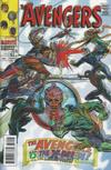 Cover Thumbnail for Avengers (2017 series) #672 [Michael Allred Lenticular Homage]