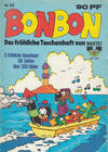 Cover for Bonbon (Bastei Verlag, 1973 series) #92