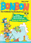 Cover for Bonbon (Bastei Verlag, 1973 series) #87