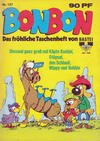 Cover for Bonbon (Bastei Verlag, 1973 series) #127