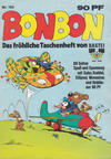 Cover for Bonbon (Bastei Verlag, 1973 series) #104