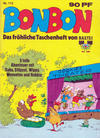 Cover for Bonbon (Bastei Verlag, 1973 series) #115