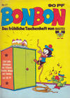 Cover for Bonbon (Bastei Verlag, 1973 series) #77