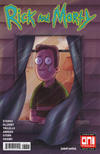 Cover for Rick and Morty (Oni Press, 2015 series) #36 [Cover B - Mady G]