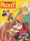 Cover for Le Journal de Mickey (Hachette, 1952 series) #26