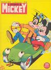 Cover for Le Journal de Mickey (Hachette, 1952 series) #28