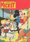 Cover for Le Journal de Mickey (Hachette, 1952 series) #29