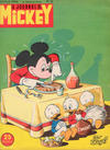 Cover for Le Journal de Mickey (Hachette, 1952 series) #32