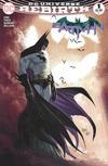 Cover Thumbnail for Batman (2016 series) #1 [Aspen Comics Michael Turner Second Printing Cover]