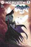 Cover for Batman (DC, 2016 series) #1 [Aspen Comics Michael Turner Second Printing Cover]