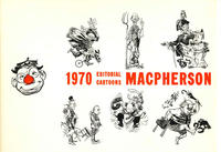 Cover Thumbnail for MacPherson Editorial Cartoons (Toronto Star, 1959 series) #1970