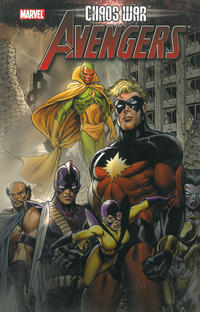 Cover Thumbnail for Chaos War: Avengers (Marvel, 2011 series)