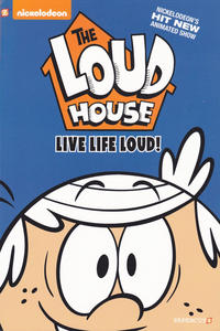 Pics query the loud house