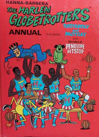 Cover Thumbnail for The Harlem Globetrotters Annual (World Distributors, 1974 series) #[nn]
