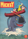 Cover for Le Journal de Mickey (Disney Hachette Presse, 1952 series) #37