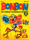 Cover for Bonbon (Bastei Verlag, 1973 series) #4