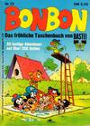 Cover for Bonbon (Bastei Verlag, 1973 series) #13