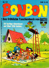 Cover for Bonbon (Bastei Verlag, 1973 series) #13