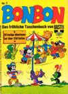 Cover for Bonbon (Bastei Verlag, 1973 series) #7