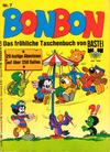 Cover for Bonbon (Bastei Verlag, 1973 series) #7