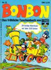 Cover for Bonbon (Bastei Verlag, 1973 series) #8