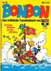 Cover for Bonbon (Bastei Verlag, 1973 series) #10