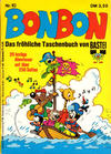Cover for Bonbon (Bastei Verlag, 1973 series) #10
