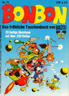 Cover for Bonbon (Bastei Verlag, 1973 series) #11