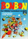 Cover for Bonbon (Bastei Verlag, 1973 series) #11