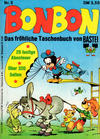 Cover for Bonbon (Bastei Verlag, 1973 series) #5