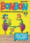 Cover for Bonbon (Bastei Verlag, 1973 series) #49