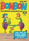 Cover for Bonbon (Bastei Verlag, 1973 series) #49