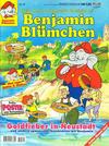 Cover for Benjamin Blümchen (Bastei Verlag, 1990 series) #78
