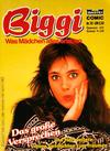 Cover for Biggi (Bastei Verlag, 1983 series) #30