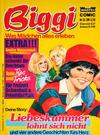 Cover for Biggi (Bastei Verlag, 1983 series) #13