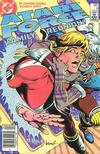 Cover Thumbnail for Atari Force (1984 series) #4 [Canadian]