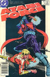 Cover for Atari Force (DC, 1984 series) #6 [Canadian]