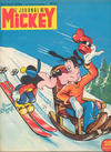 Cover for Le Journal de Mickey (Hachette, 1952 series) #43