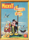 Cover for Le Journal de Mickey (Hachette, 1952 series) #45