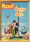 Cover for Le Journal de Mickey (Hachette, 1952 series) #45