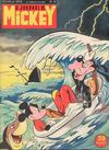 Cover for Le Journal de Mickey (Hachette, 1952 series) #47
