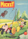 Cover for Le Journal de Mickey (Disney Hachette Presse, 1952 series) #52
