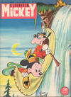 Cover for Le Journal de Mickey (Disney Hachette Presse, 1952 series) #53