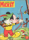 Cover for Le Journal de Mickey (Disney Hachette Presse, 1952 series) #57