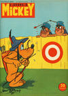 Cover for Le Journal de Mickey (Disney Hachette Presse, 1952 series) #71