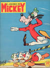 Cover for Le Journal de Mickey (Disney Hachette Presse, 1952 series) #63